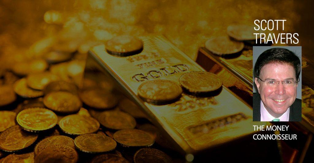 US Gold Expert